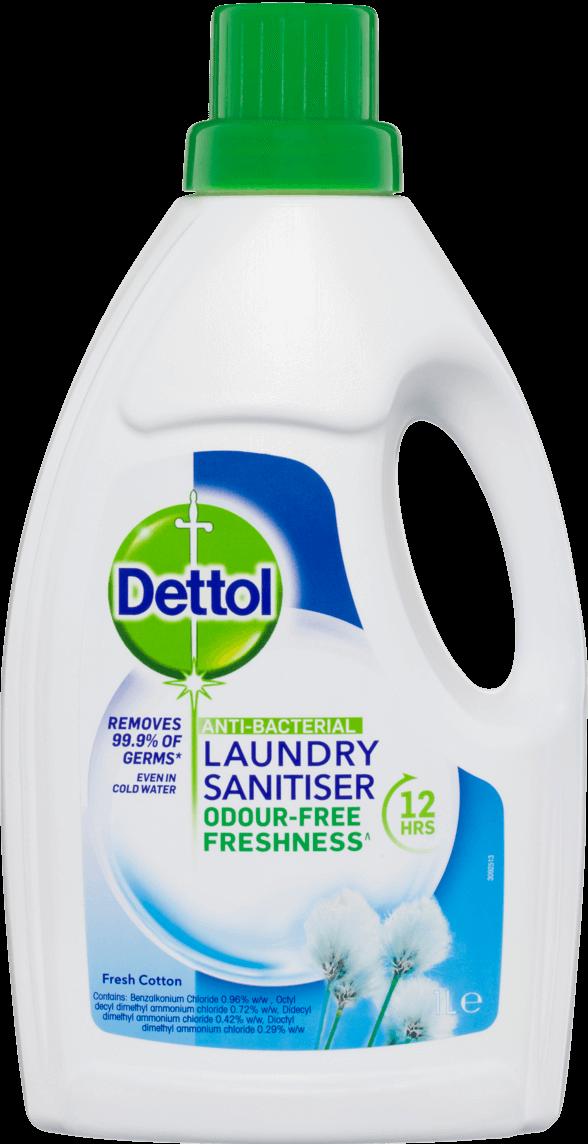 Dettol Antibacterial Laundry Sanitiser