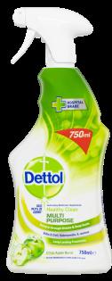 Dettol Healthy Clean Multipurpose Trigger Crisp Apple