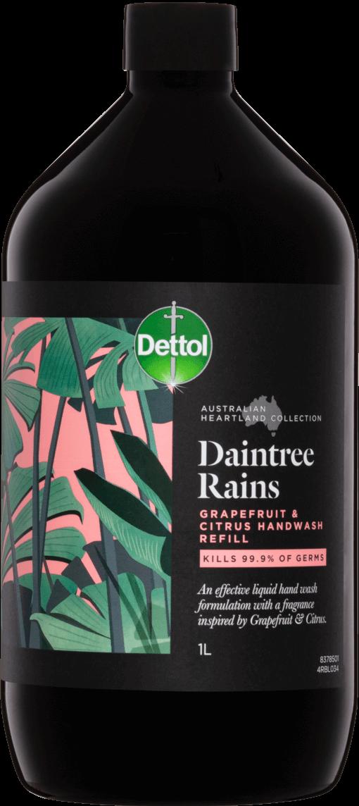 Australian Heartland Collection Daintree Rains Handwash Refill