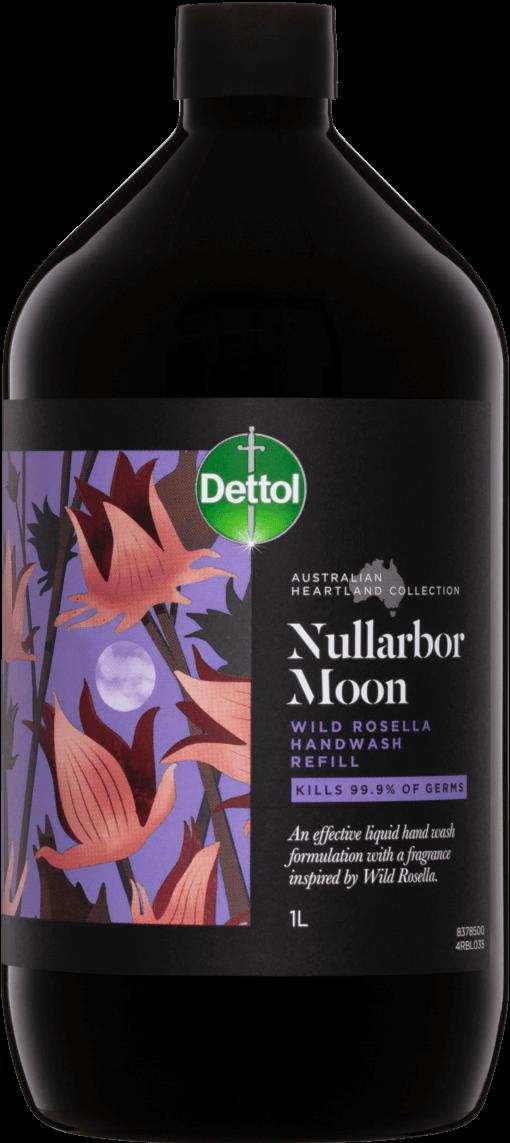 Australian Heartland Collection Nullarbor Moon Handwash Refill