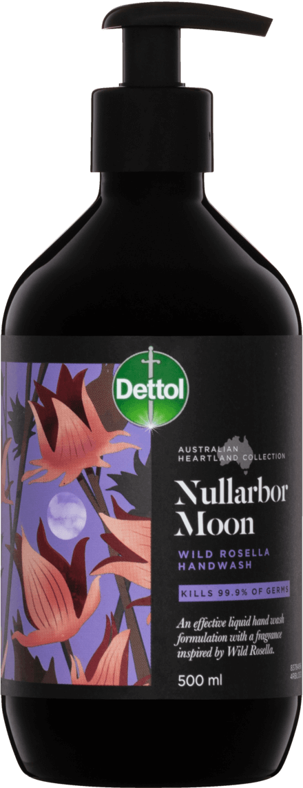 Australian Heartland Collection Nullarbor Moon Handwash